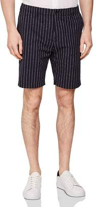 Reiss Plynth Striped Shorts