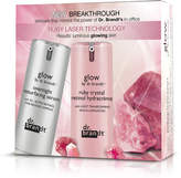 Dr. Brandt Skincare Glow by Introductory Kit