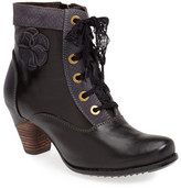 Spring Step 'Pinot' Boot (Women)