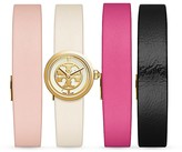 Tory Burch Reva Watch, 21mm & Strap Set