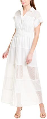 Weekend Max Mara Maxi Dress