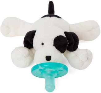 Wubbanub(Tm) Puppy Pacifier Toy
