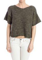 Fabiana Filippi Tricot Sweater