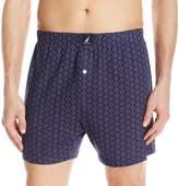 Nautica Men's Loose Knit Boxer