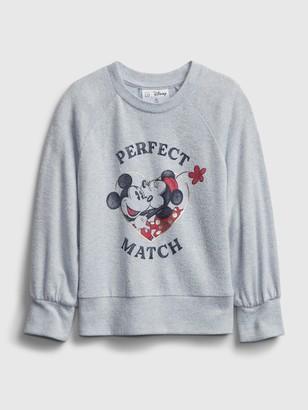 Disney babyGap   Mouse Graphic Softspun T-Shirt
