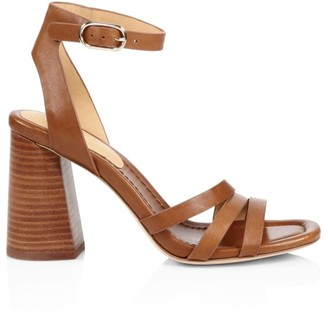 Joie Odalys Leather Sandals