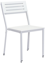 ZUO Wald Dining Chairs (Set of 2)