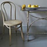 Graham and Green Oak Café Chair