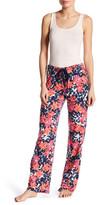 PJ Salvage Drawstring Floral Pant