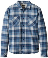 Quiksilver Major Reform Woven Top Boy's Clothing