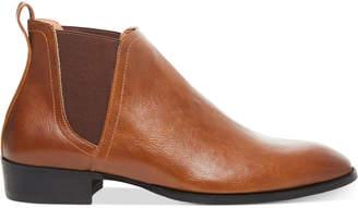 Steve Madden Men Brison Cuban Heel Chelsea Boots Men Shoes