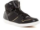 GUESS Jumper High Top Sneaker