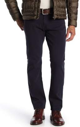"""34 Heritage Courage Solid Fine Twill Straight Pants - 30-34\"""" Inseam"""