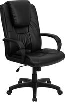 Asstd National Brand Contemporary High Back Office Chair