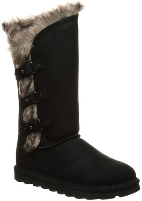 BearPaw Emery Faux Fur Boot
