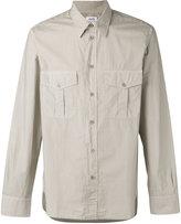 Aspesi two pocket shirt - men - Cotton - 40