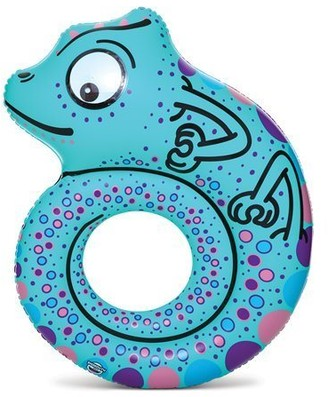 BigMouth Pool Float - Chameleon