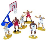 Wilton Cake Topper - Basketball