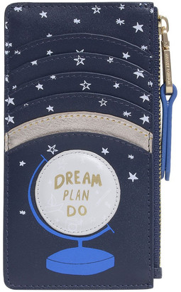 Radley Dream Plan Do Medium Ziptop Coin Purse