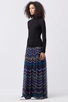Diane von Furstenberg Isadorra Maxi Skirt