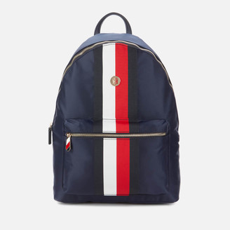 Tommy Hilfiger Women's Poppy Backpack - Corporate