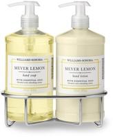 Williams-Sonoma Williams Sonoma Meyer Lemon Soap & Lotion, Classic 3-Piece Set