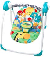 Bright StartsTM Safari SmilesTM Portable Swing