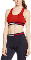 Tommy Hilfiger Women's Th Bra Sports Top