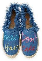 Rebecca Minkoff BAYLEE BEACH HAIR SLIPON