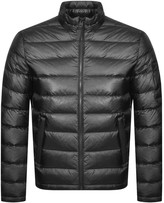 Mackage James Ripstop Down Jacket Black