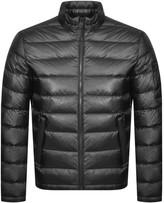 Mackage James Ripstop Down Jacket Black