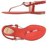 Arfango Toe post sandal