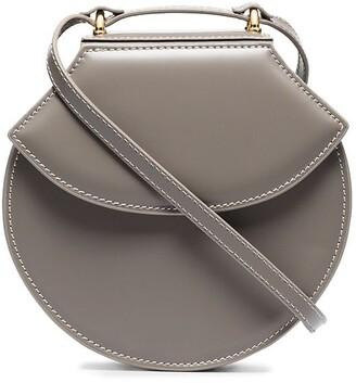 USISI SISTER Henry round crossbody bag