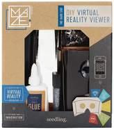 Seedling DIY Virtual Reality Viewer Dark Side