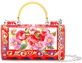 Dolce & Gabbana mini 'Von' wallet Mambo print crossbody bag