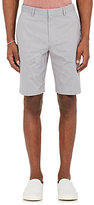 Theory Men's Beck Stretch-Cotton Shorts