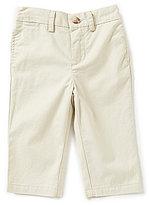 Ralph Lauren Baby Boys 3-24 Months Suffield Flat Front Pants