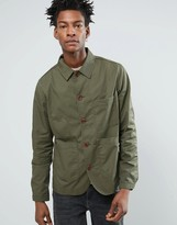 Selected Homme Worker Jacket