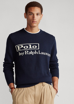 Ralph Lauren Original Logo Sweater