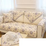 Sofa cushions/ cloth sat covrs of th four sasons/ slip uropan-styl sofa