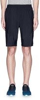 Athletic Propulsion Labs 'The Perfect' perforated side training shorts
