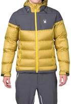 Spyder Bernese Down Ski Jacket - Waterproof, 700 Fill Power (For Men)
