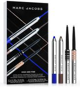 Marc Jacobs Limited Edition High & Fine: 4-Piece Petites Waterproof Eyeliner Collection