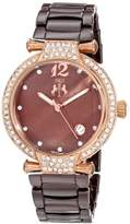 Jivago Women's JV2212 Bijoux Watch