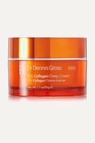 Dr. Dennis Gross Skincare C + Collagen Deep Cream, 50g - one size