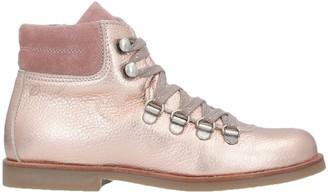 Ocra Ankle boots