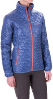 Columbia Dualistic Omni-Heat® Jacket - Insulated (For Women)