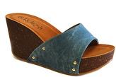 Refresh Jean Mara Platform Sandal