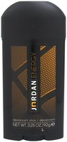 Michael Jordan Jordan Energy by for Men - 3.25 oz Deodorant Stick