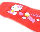 Hello Kitty Headband 'Hello Kitty' red.